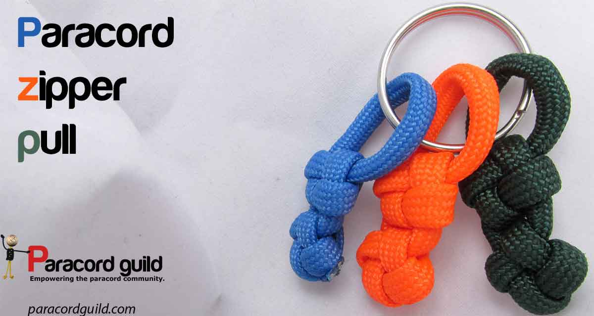 What to do with paracord scraps paracord guild for Paracord cross instructions