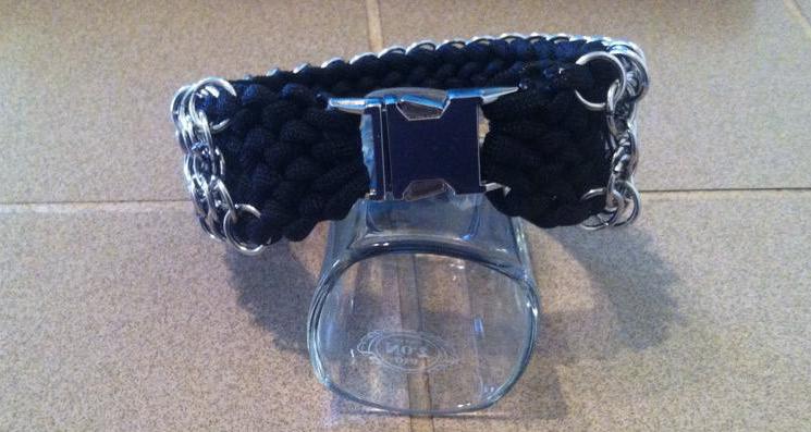 metal buckle bracelet