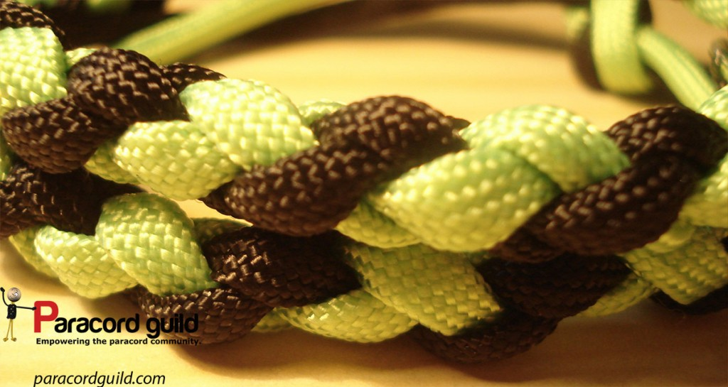 How to braid paracord? - Paracord guild