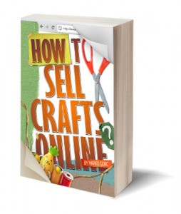how to sell online books