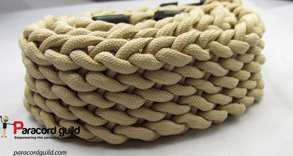 how-to-make-a-paracord-belt