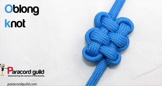 oblong knot