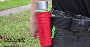 paracord-water-bottle-wrap
