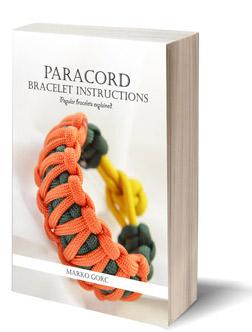 Paracord bracelet instructions Archives - Paracord guild