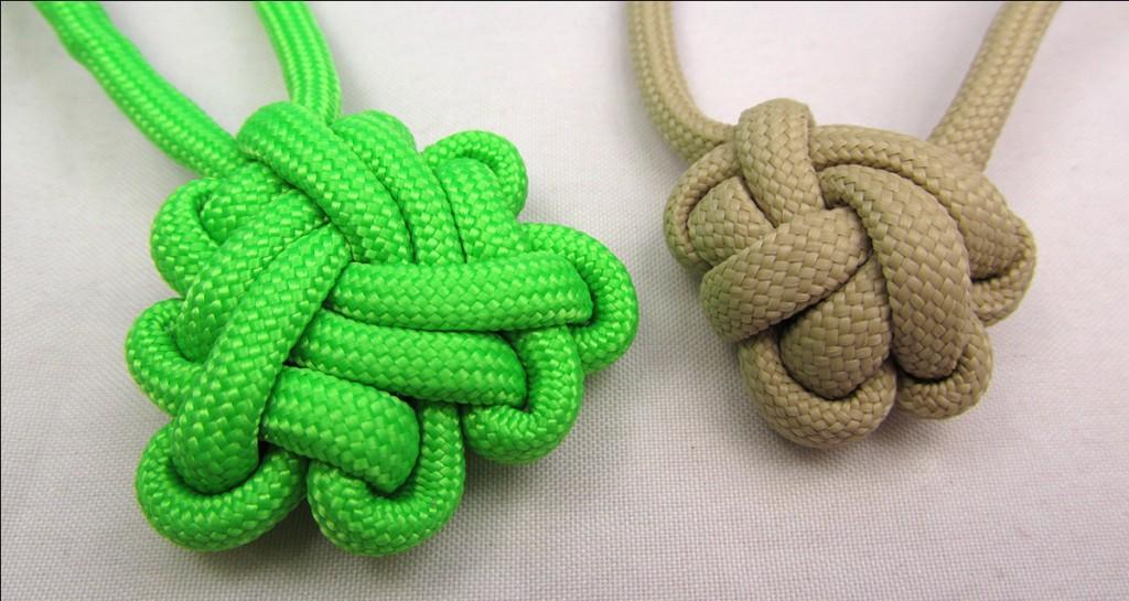 bao knots