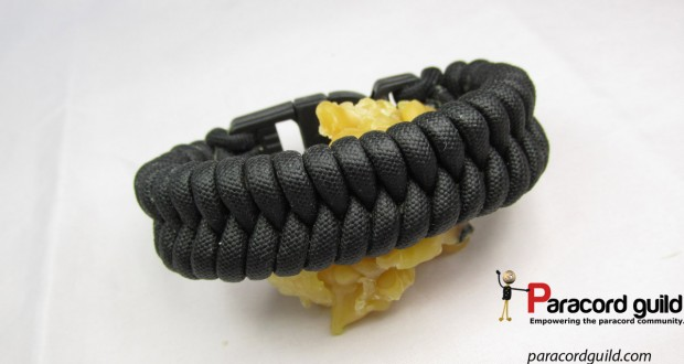 paracord wax
