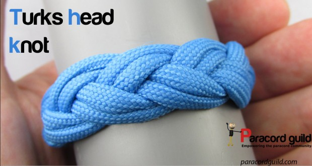 turks head knot