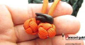 celtic button knots