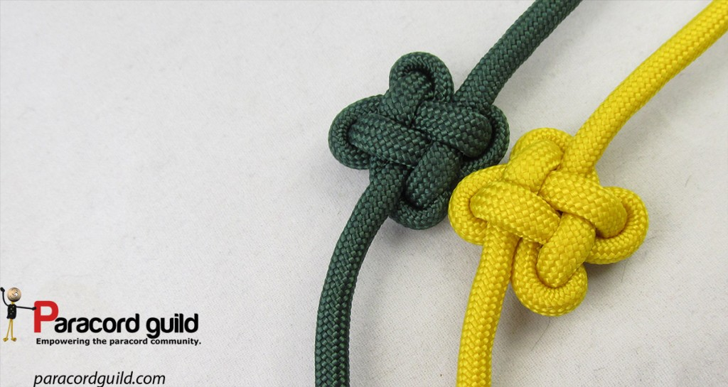 decorative knots instructions - 1024×545