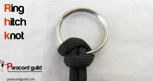 ring hitch knot