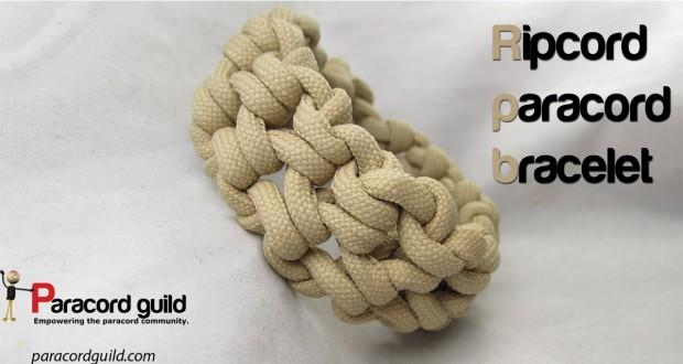 ripcord paracord bracelet