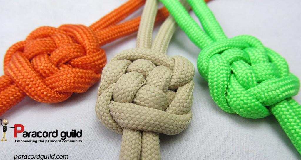 plafond knots