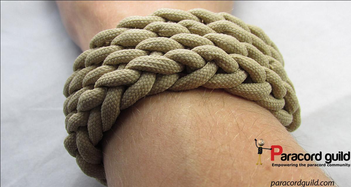 Slatt S Rescue Paracord Bracelet Paracord Guild