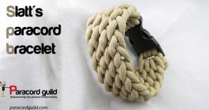 slatts rescue paracord bracelet