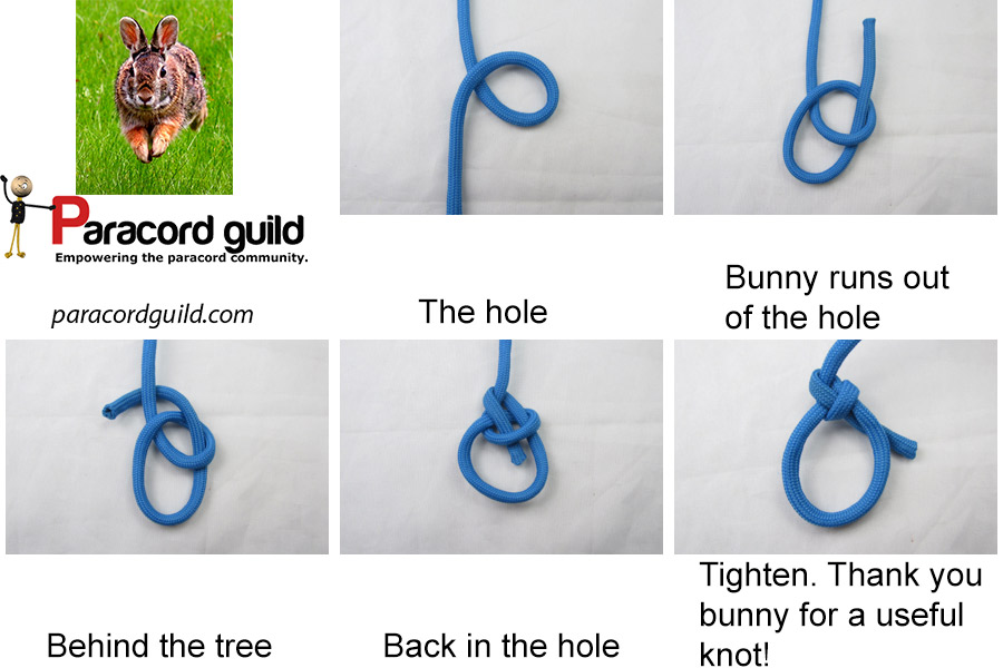 diagram how to tie a bowline choice image