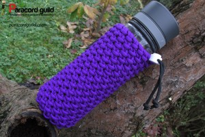 chain-sinnet-paracord-water-bottle-holder