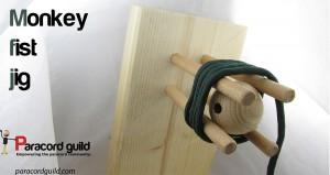 monkey-fist-jig