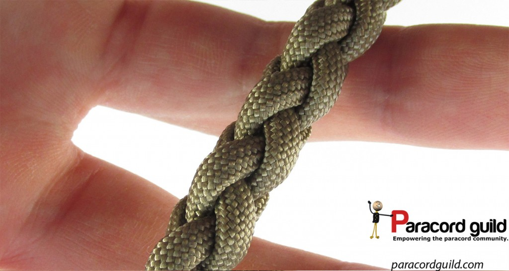 diamond braid leash