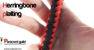herringbone plait