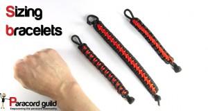 sizing bracelets