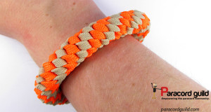 paracord-bangle