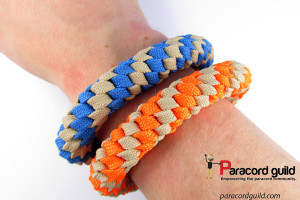 paracord-crown-knot-bracelets