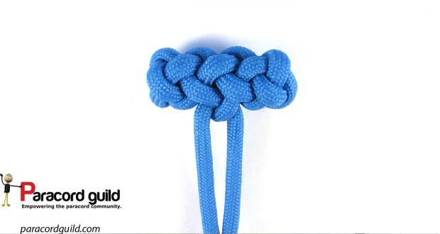 toggle knot