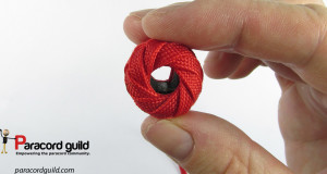 paracord-bead