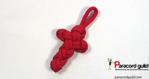 sailor's cross knot