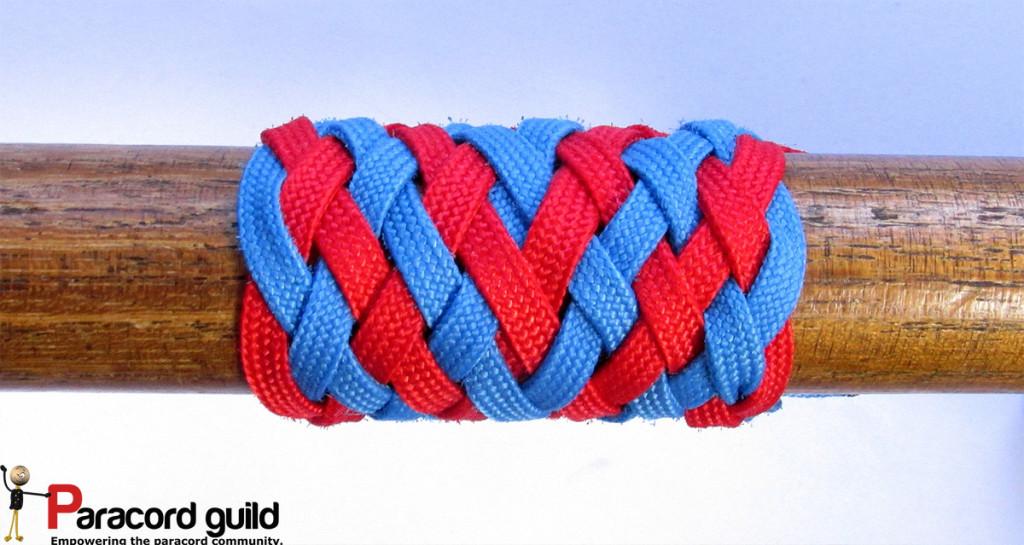 chevron-knot