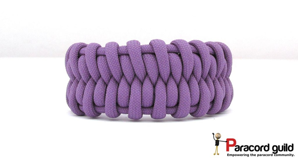 fishtail belly paracord bracelet