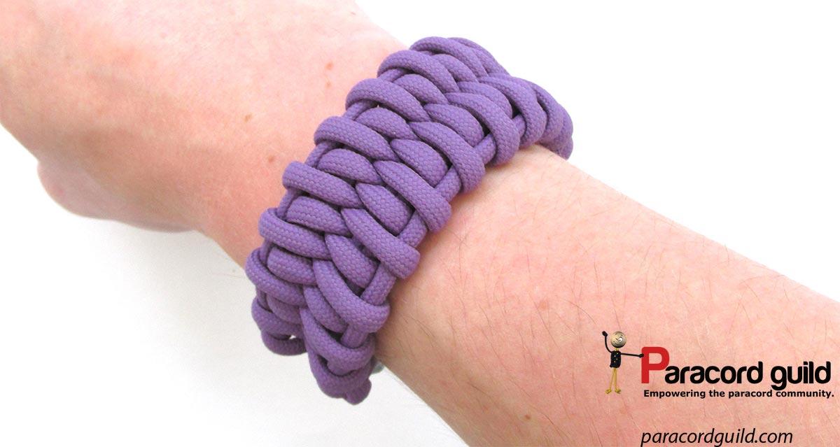 belly fishtail paracord bracelet paracord guild