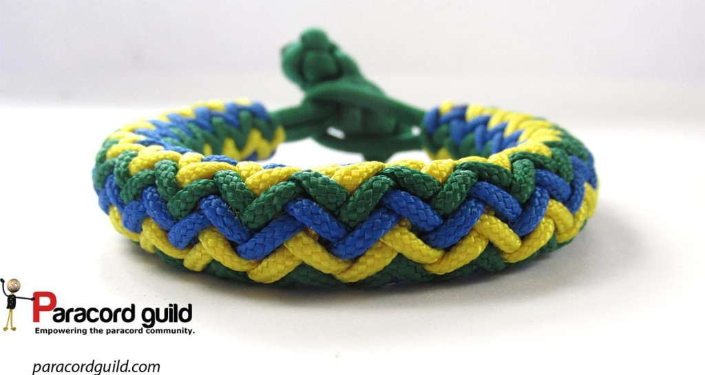 3-pass-gaucho-fan-bracelet