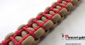 ladder-stitched-bracelet