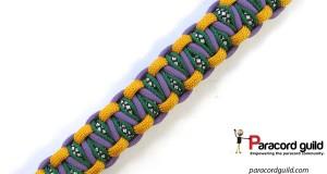stitched-solomons-dragon-bracelet-pattern