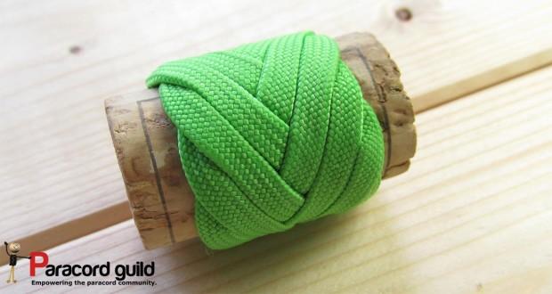 4 pass spanish ring knot