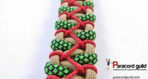 stitched-caged-solomon-bracelet-pattern