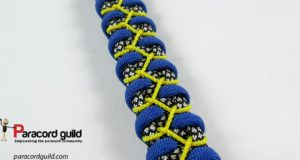 stitched-caged-solomon-paracord-bracelet-pattern