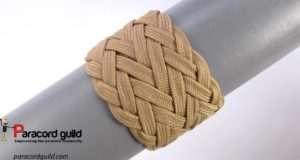 one two three gaucho knot