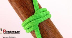 strangle knot
