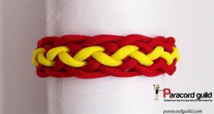 pineapple-knot-paracord-bracelet-type-1