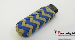 pineapple-knot-paracord-lighter-wrap-2