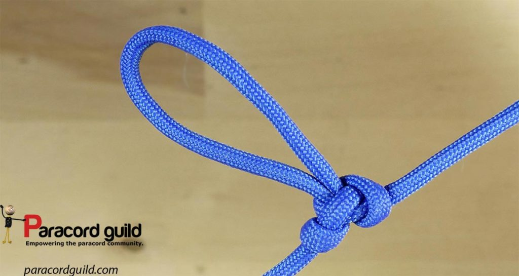 ddcba541c5bfb Alpine butterfly loop - Paracord guild