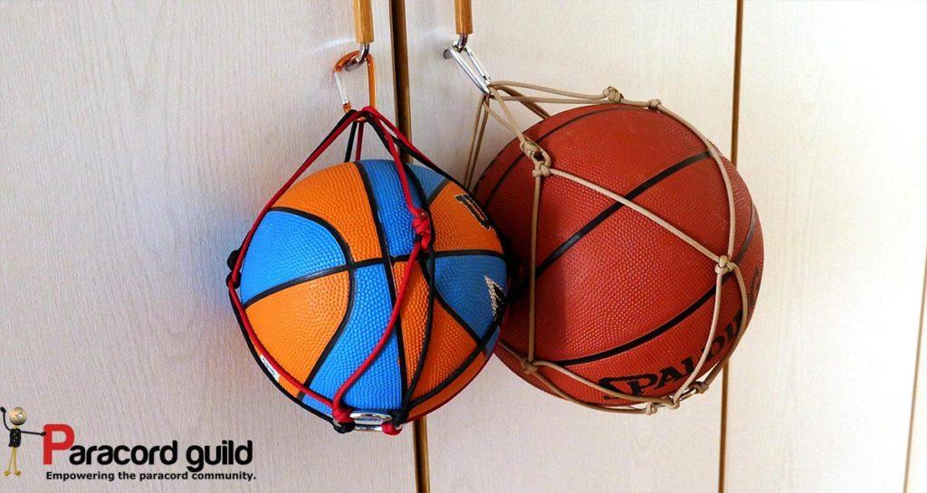 ball net paracord