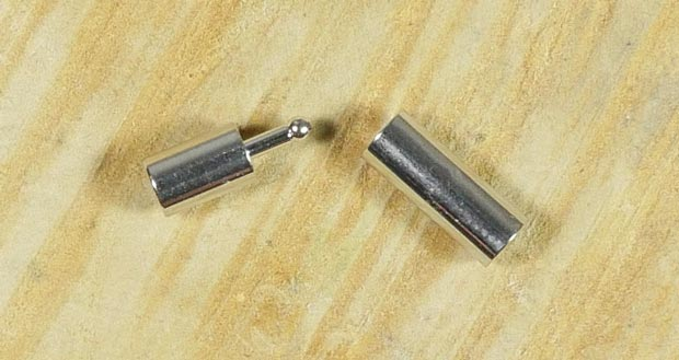 necklace connector