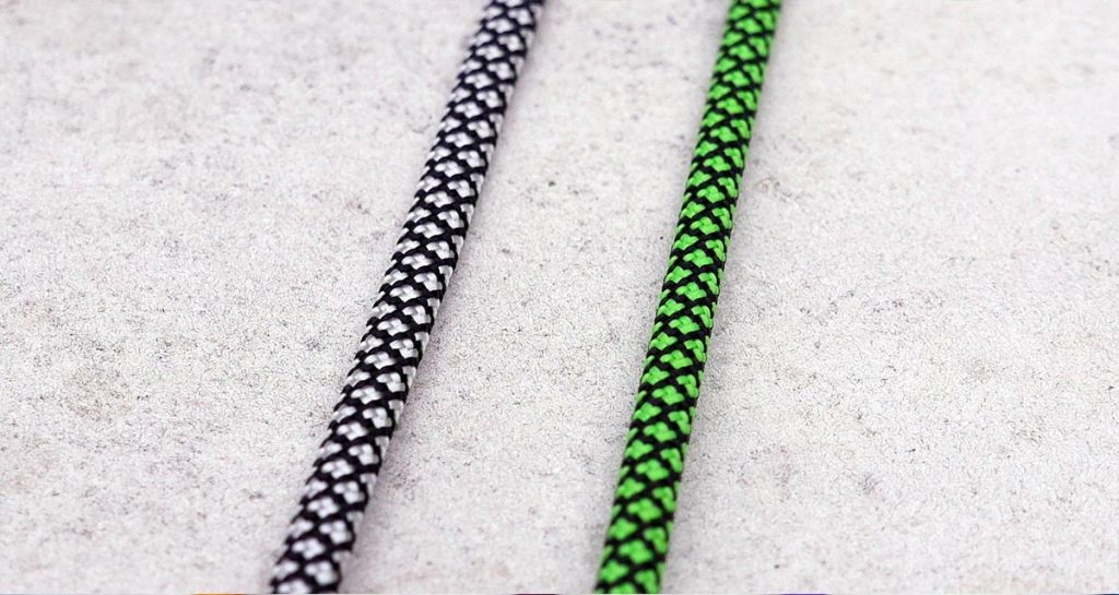 patterned paracord colors