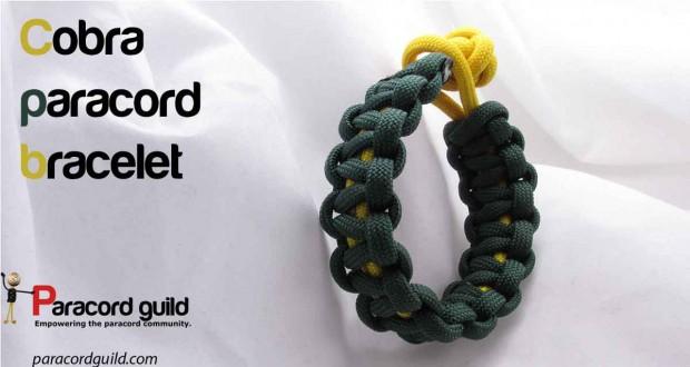 cobra-paracord-bracelet