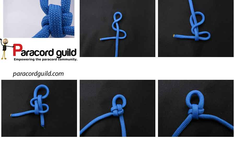 cross-knot