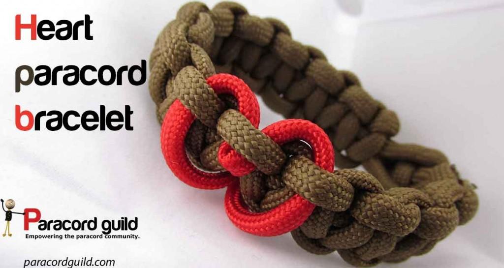 heart-paracord-bracelet