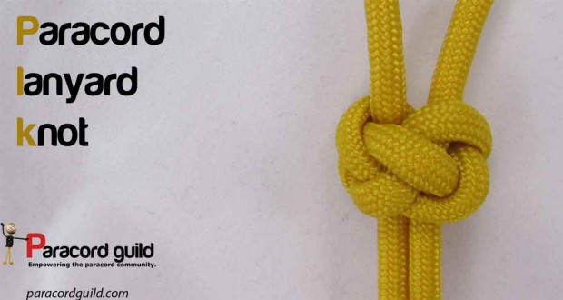 how-to-make-a-paracord-lanyard-knot